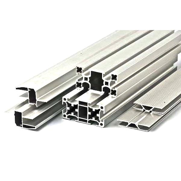 Profile Aluminium Doccasion Plus Que 2 à 60