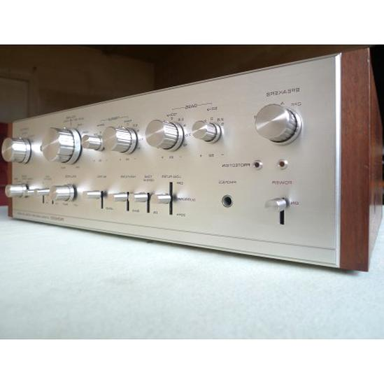 ampli pioneer vintage d'occasion
