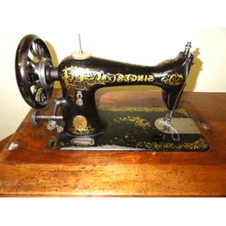 machine a coudre ancienne machine coudre d'occasion
