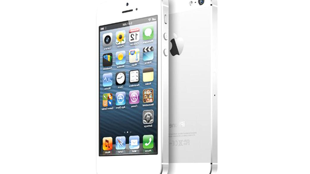 iphone 5 d'occasion