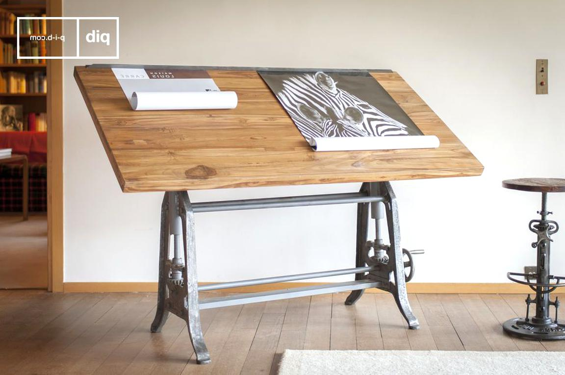 table architecte d'occasion