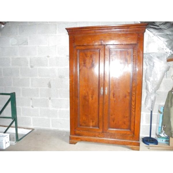 armoire ancienne louis philippe d'occasion