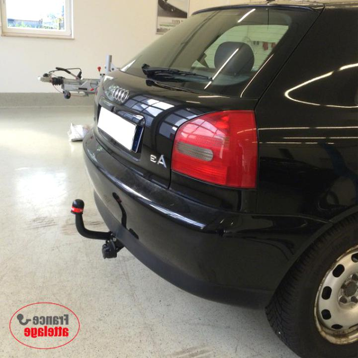 bosal attelage audi a3 d'occasion