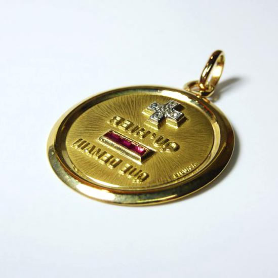 augis medaille d'occasion