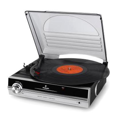 platine disque vinyle d'occasion