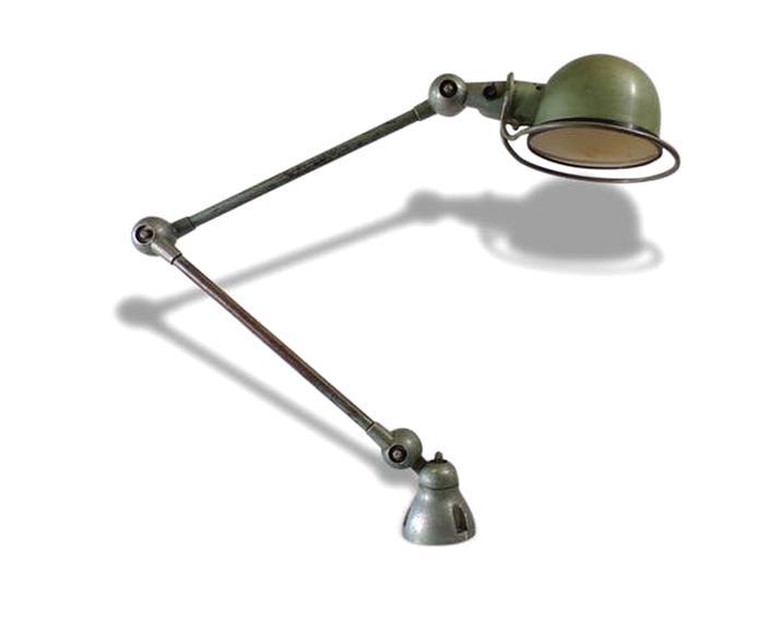 Lampe Atelier Jielde d'occasion