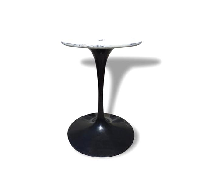 Pied Table Knoll D Occasion Plus Que 3 A 70