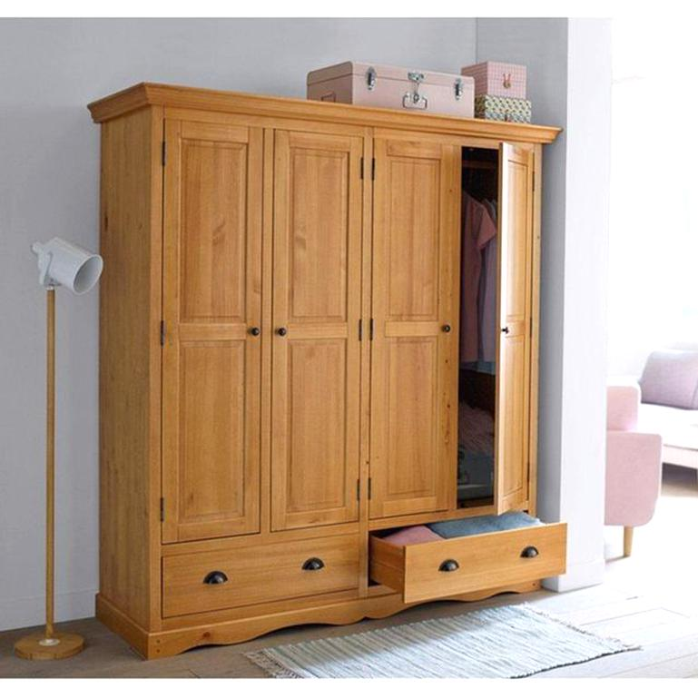 Armoire La Redoute Authentic Style Bright Shadow Online