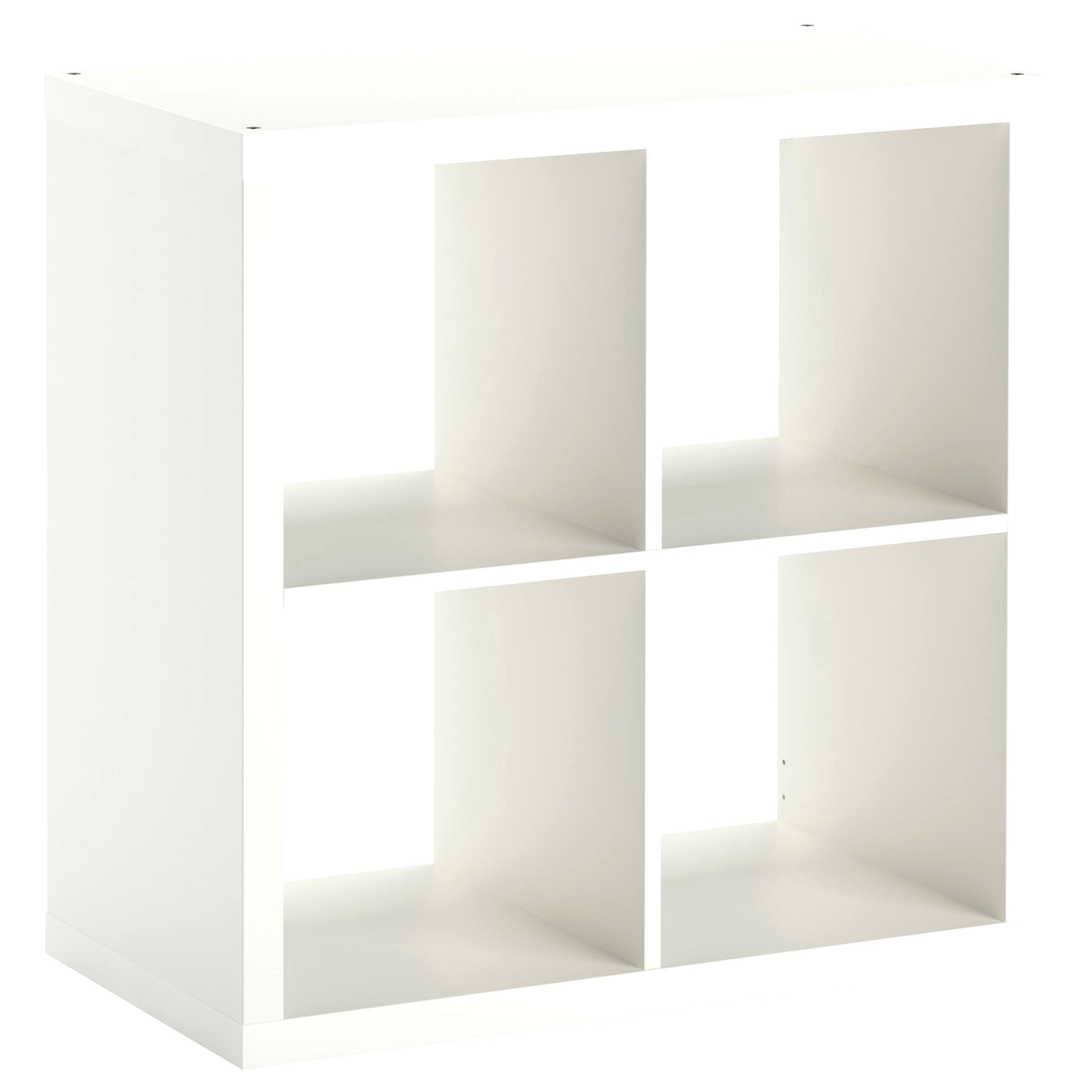 Meuble Tv Colonne Ikea meuble ikea blanc d'occasion | plus que 2 à -70%