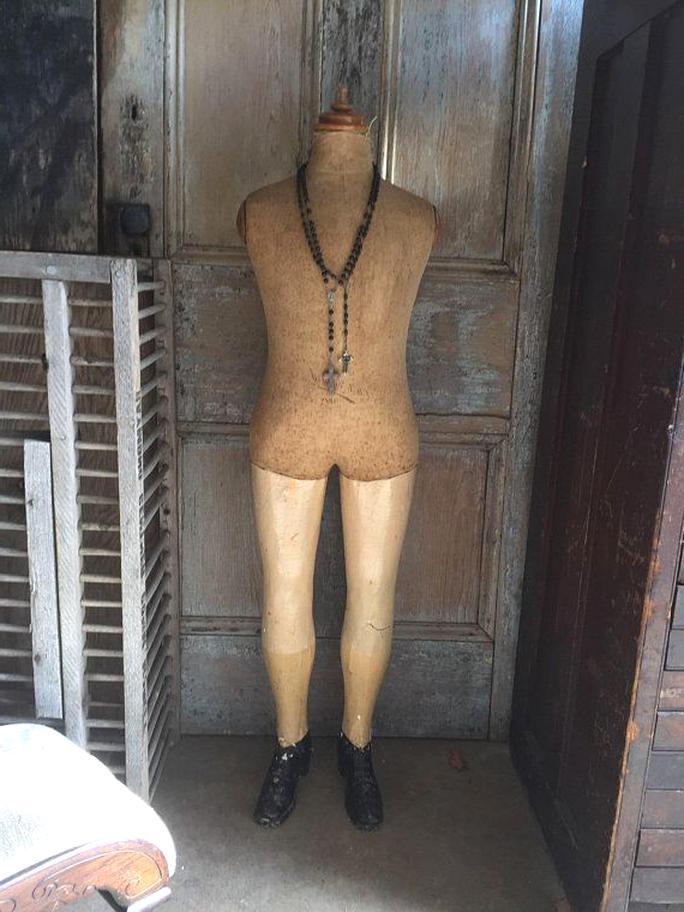 mannequin rare d'occasion