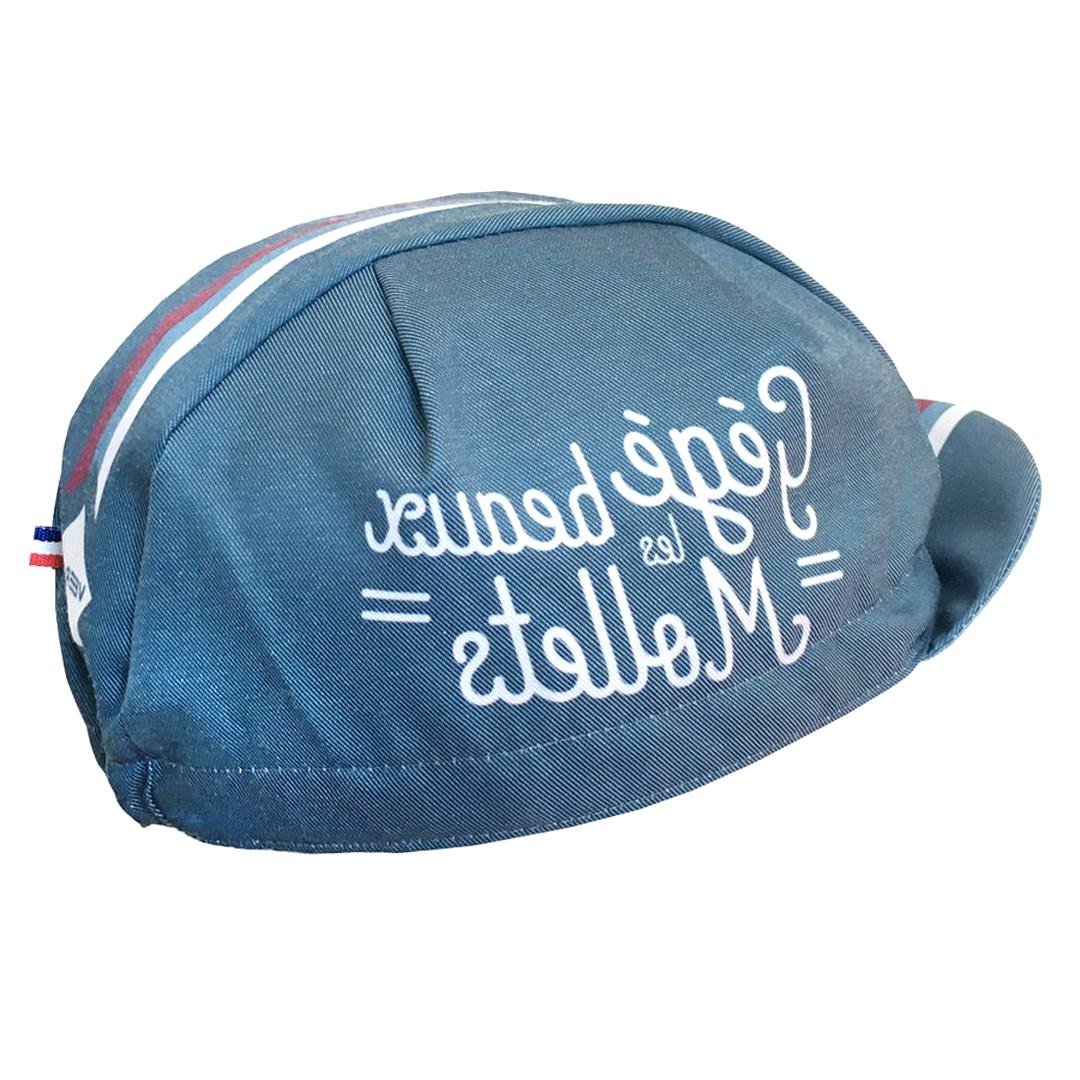 casquette vintage velo d'occasion