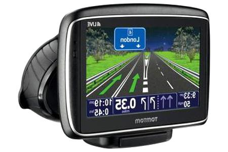 tomtom go 950 d'occasion