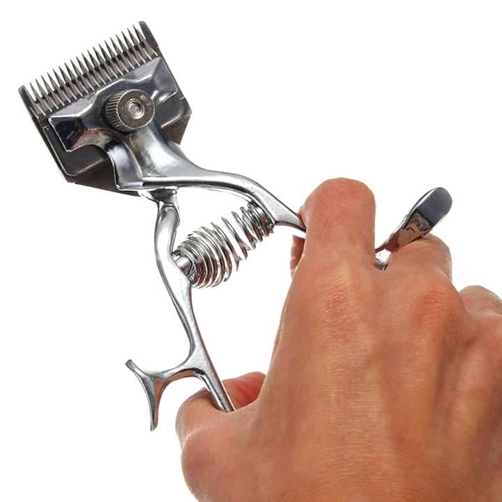 tondeuse barbe manuel d'occasion
