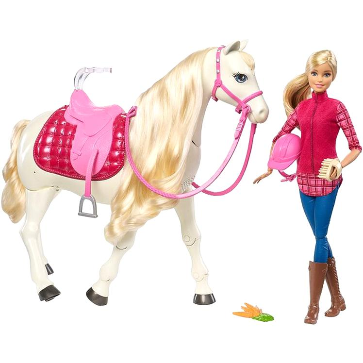 new list top design fashion style Barbie Cavaliere d'occasion | Plus que 3 à -65%