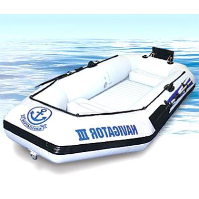 bateau pneumatique navigator 3 d'occasion