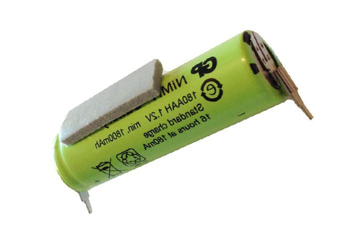 batterie tondeuse cheveux d'occasion
