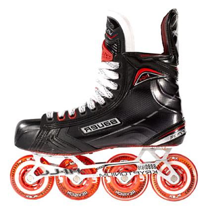 roller hockey bauer d'occasion