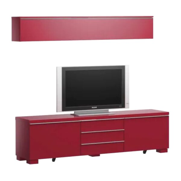 Meuble Tv Ikea Rouge D Occasion