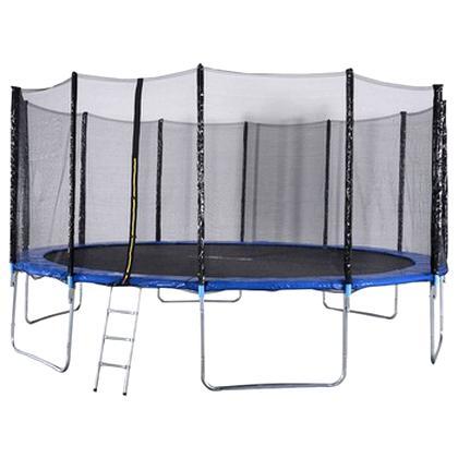 trampoline 5m d'occasion