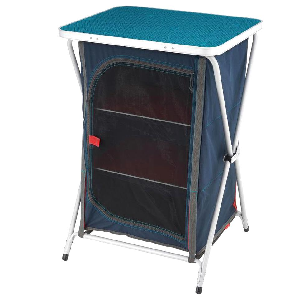 etagere camping d'occasion