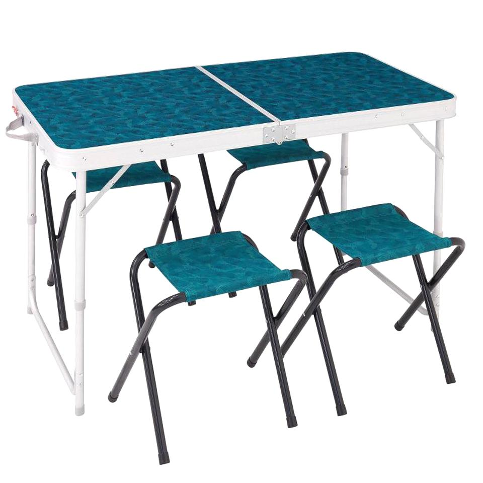 Table Camping Pliante d'occasion