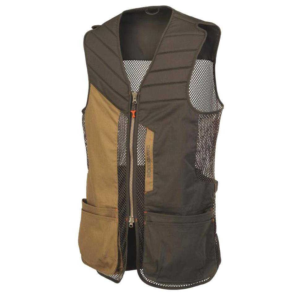 gilet ball trap d'occasion