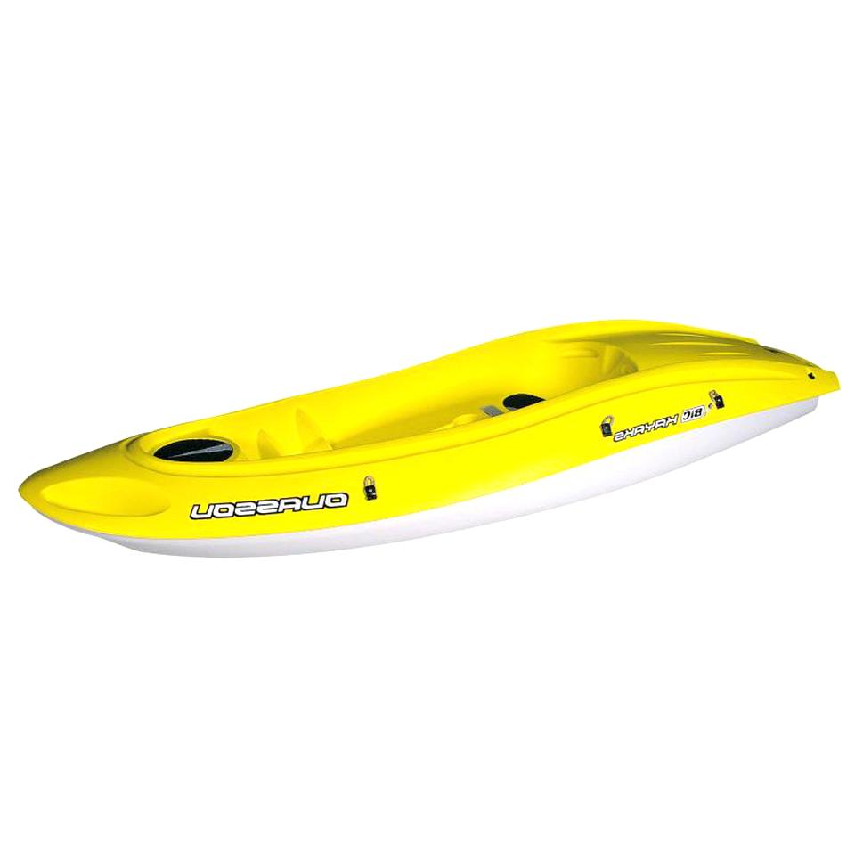 kayak ouassou d'occasion