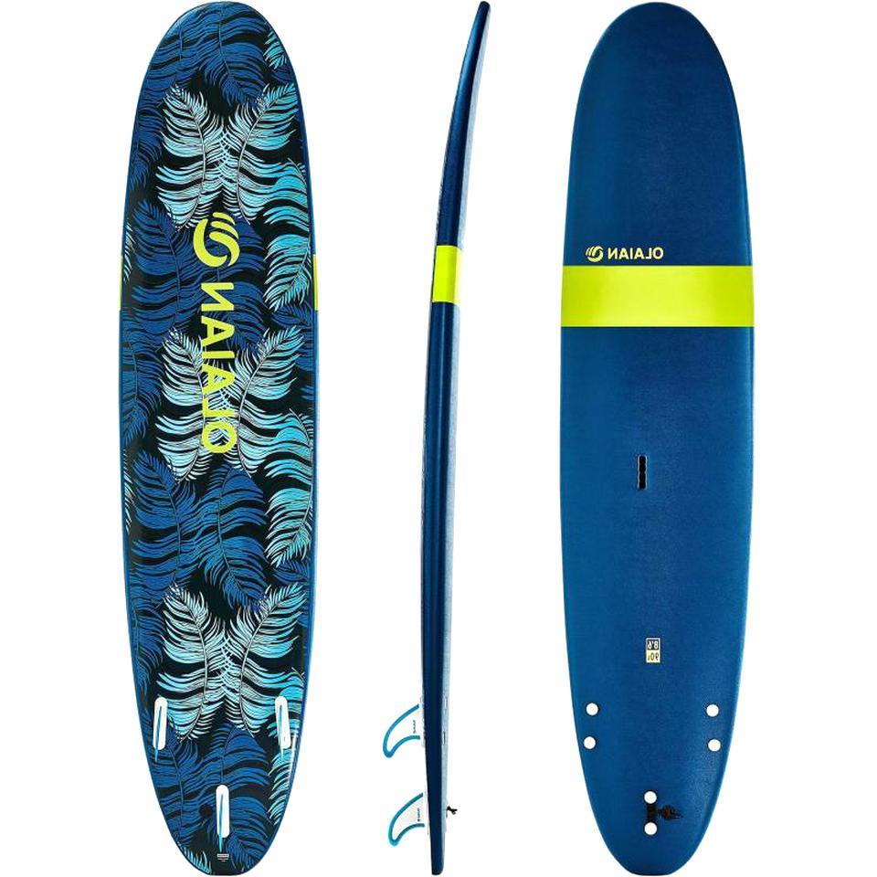 planche surf soft d'occasion
