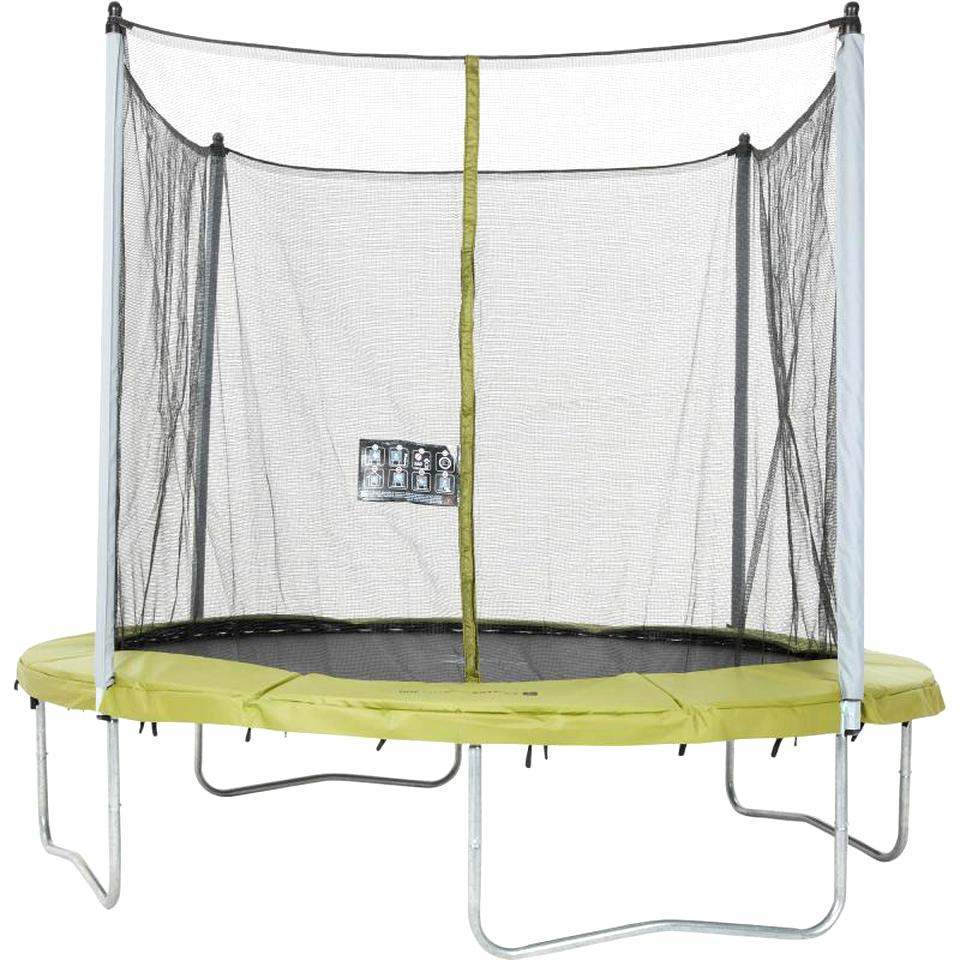 trampoline decathlon d'occasion