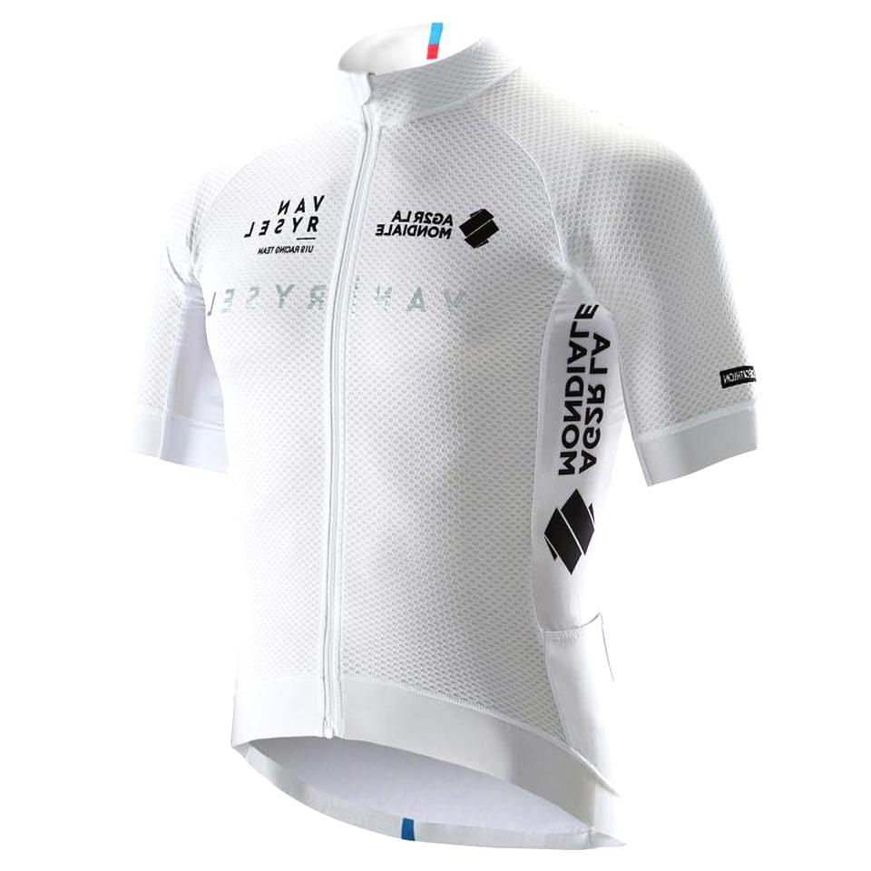 maillot cyclisme d'occasion