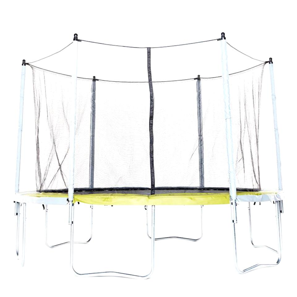 trampoline domyos d'occasion