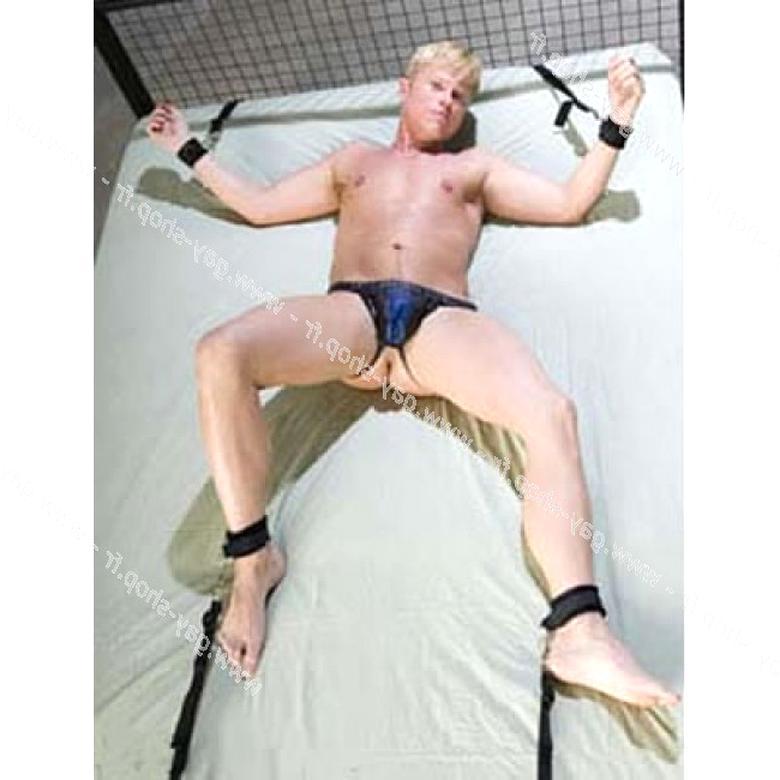 bondage lit d'occasion