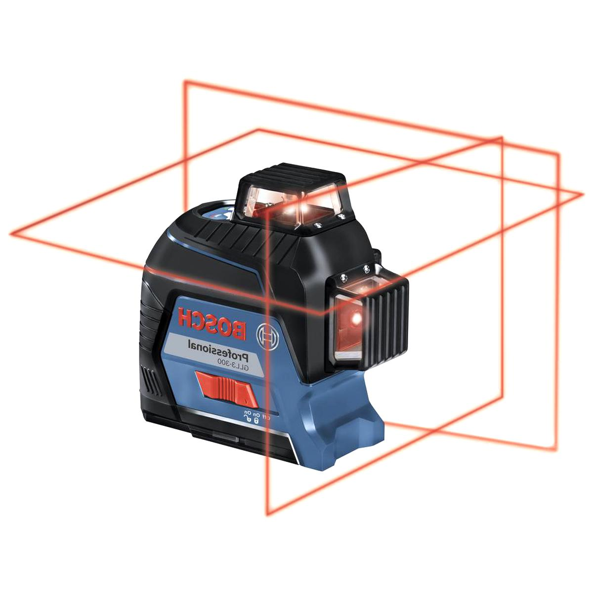 laser bosch niveau gll3 d'occasion