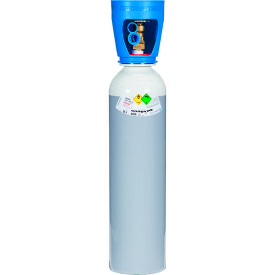 bouteille oxygene d'occasion