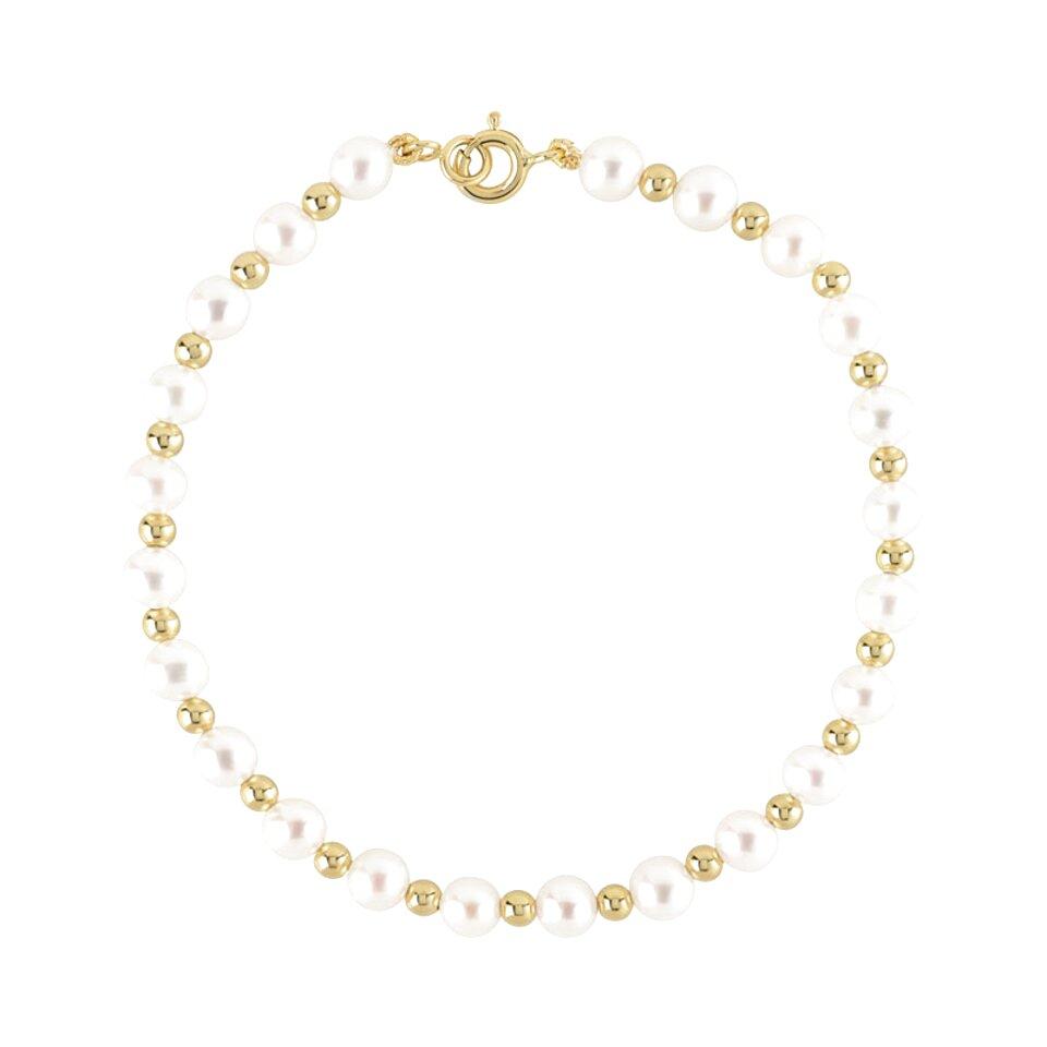 bracelet perle culture d'occasion