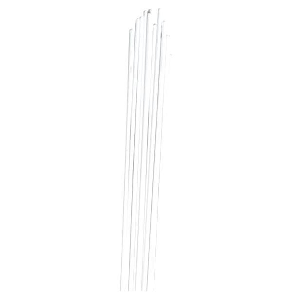 1 Bâton Argent-Baguettes CD-libre l-ag34sn Blank ø2 0 x 500 mm silberlot