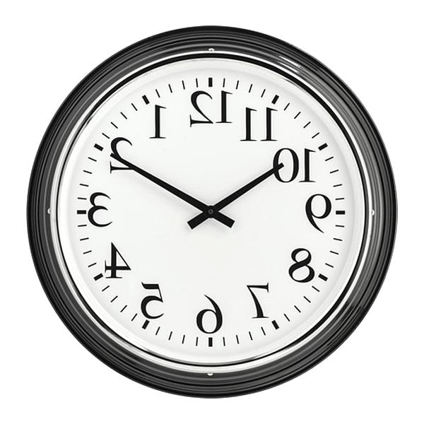 horloge ikea d'occasion