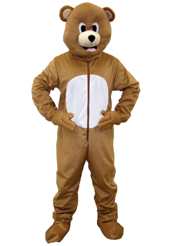mascot costume d'occasion