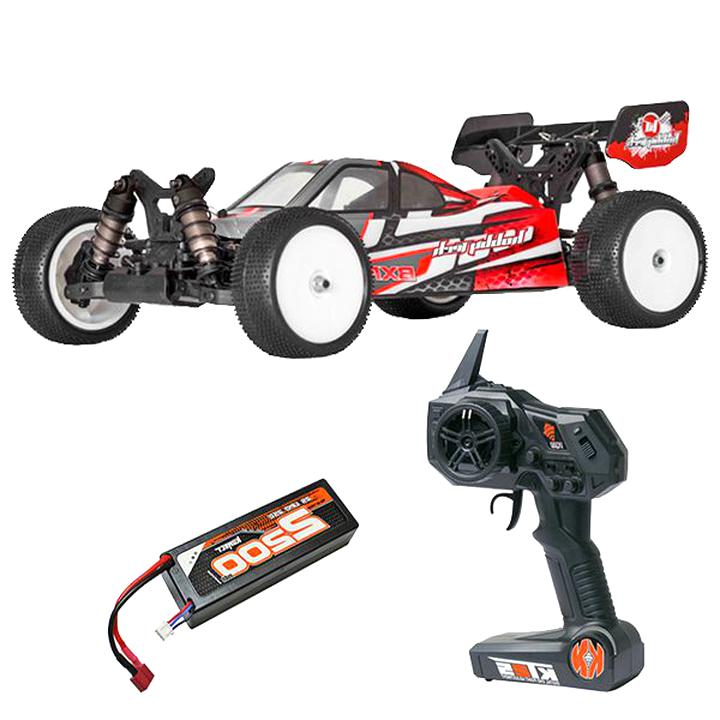 voiture rc 1 10 d'occasion