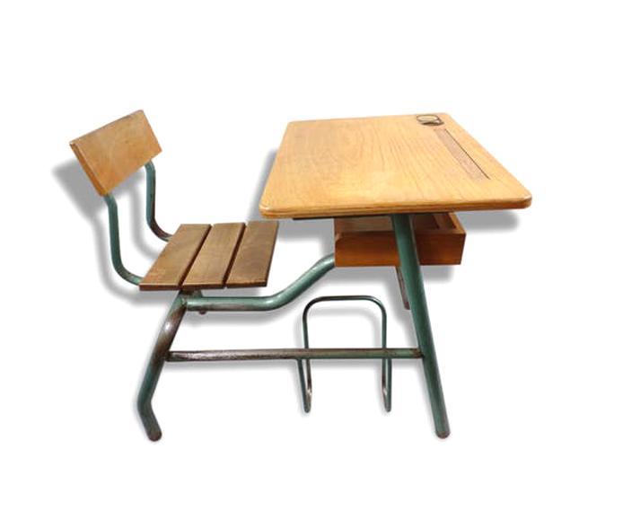 Mobilier scolaire ancien d occasion - Mobilier de bureau montpellier ...