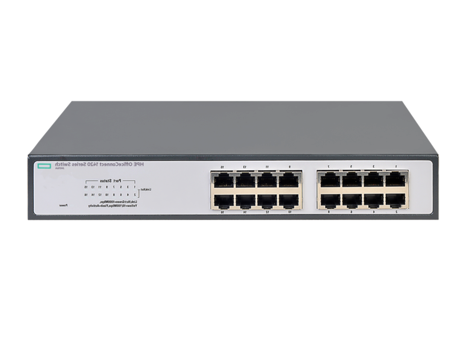 hp switch gigabit d'occasion