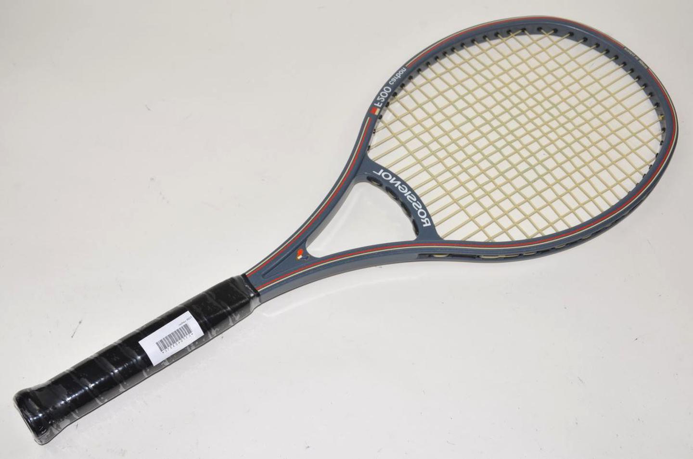 rossignol tennis d'occasion