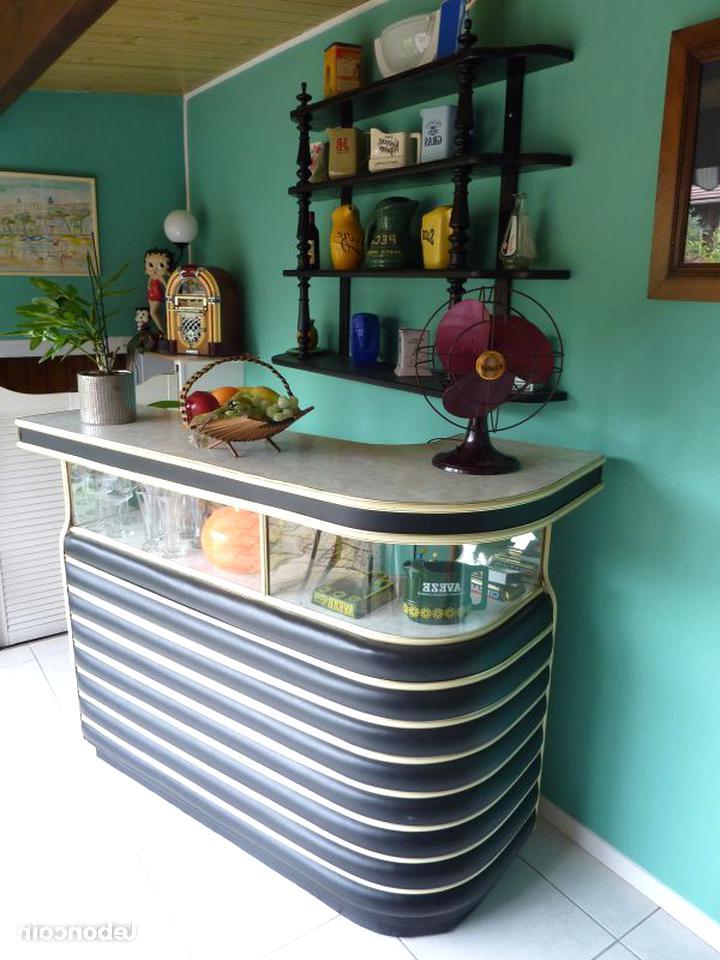 vintage comptoir d'occasion