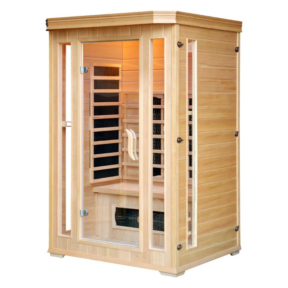 sauna infrarouge d'occasion