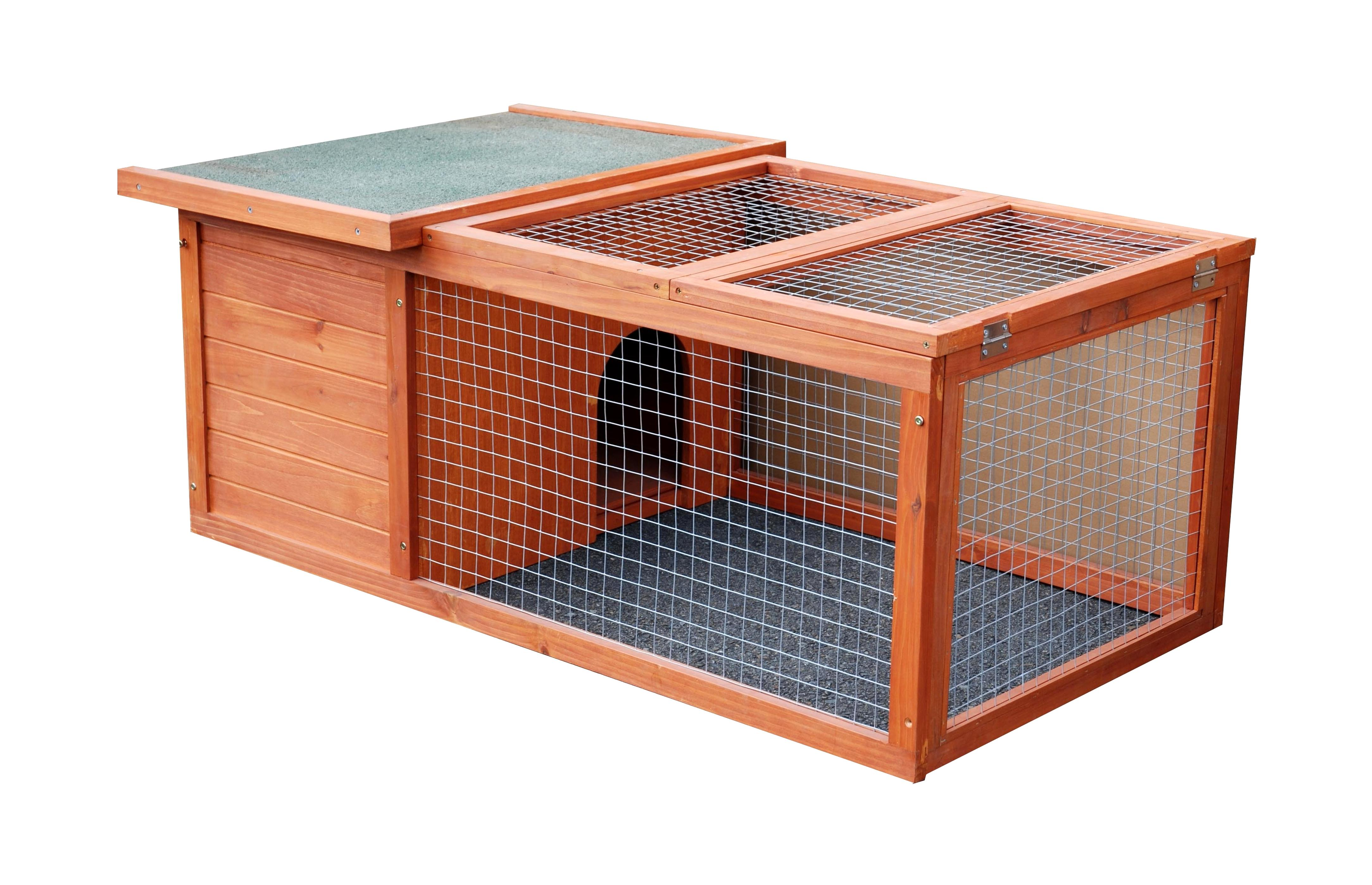 Cage A Lapin Exterieur Occasion