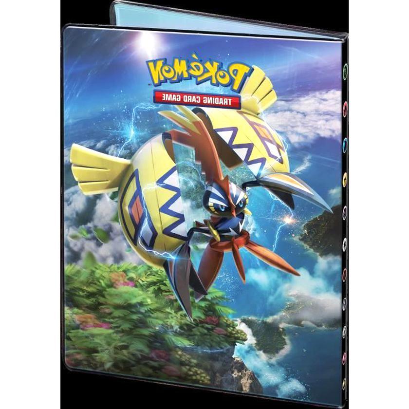 livre carte pokemon d'occasion