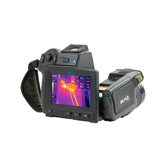 camera thermique thermique d'occasion