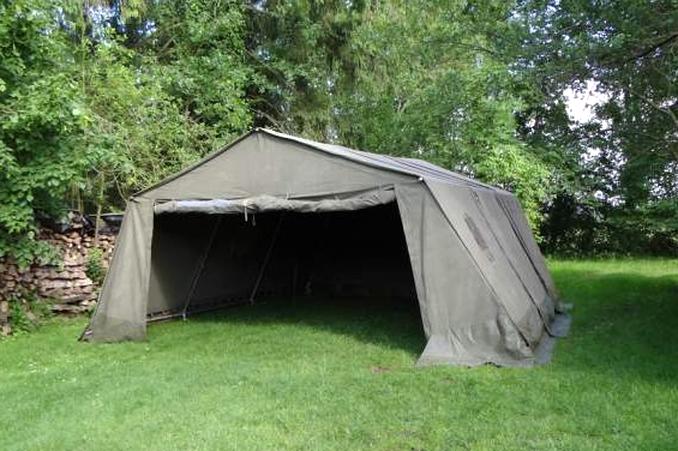 tente militaire f1 d'occasion