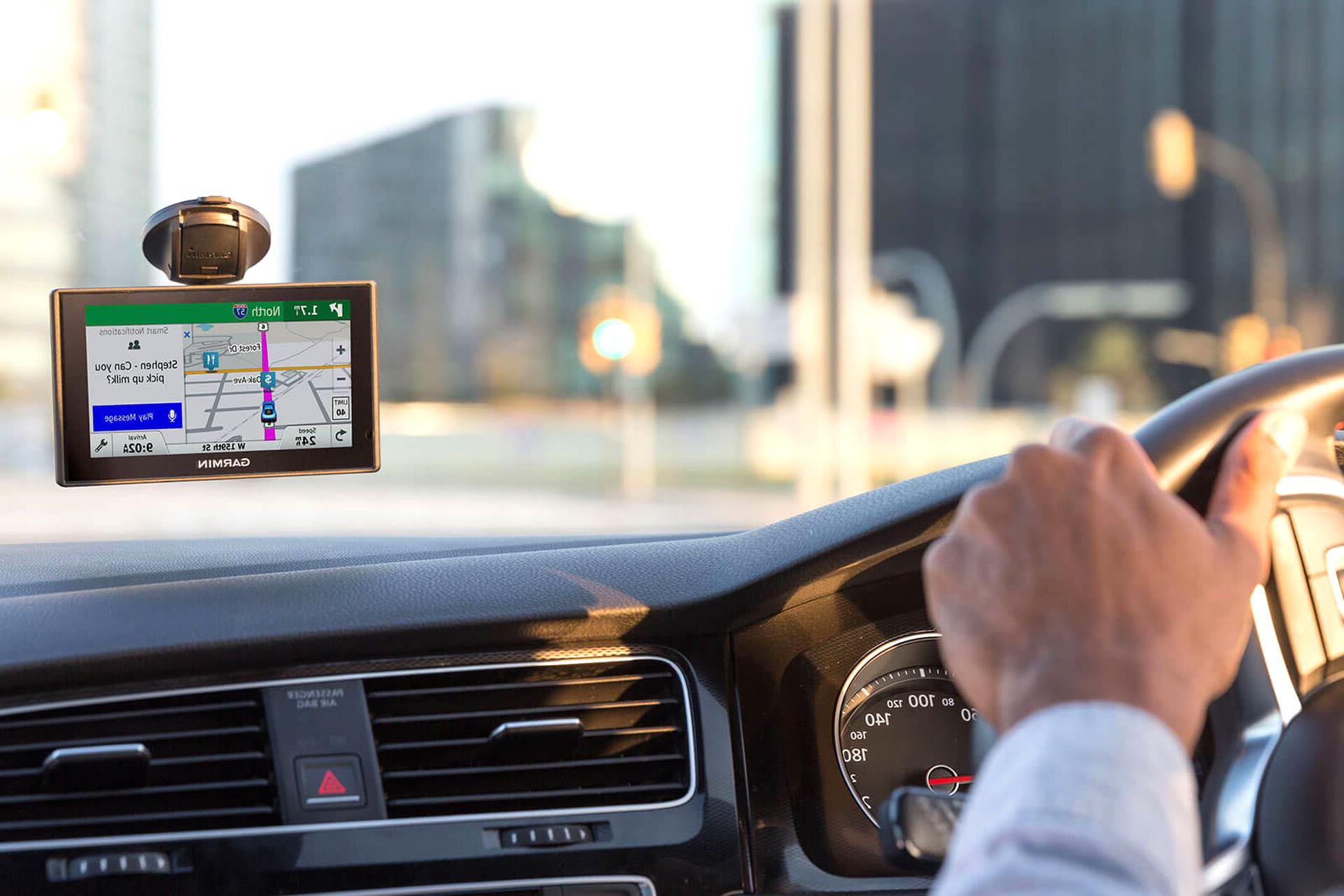 gps car d'occasion
