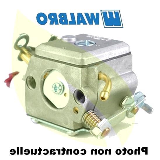 carburateur walbro 380 d'occasion